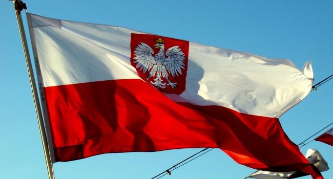 Выборы депутатов на захваченных территориях ставят под сомнение легитимность выборов— МИД Польши