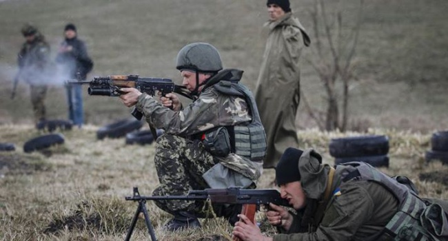 Донбасс становится для столицы обузой— Бильдт