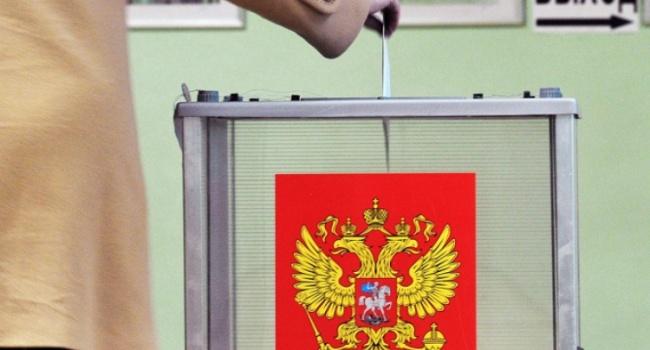 """Россия своими думскими выборами """"похоже"""" запутала весь мир"""