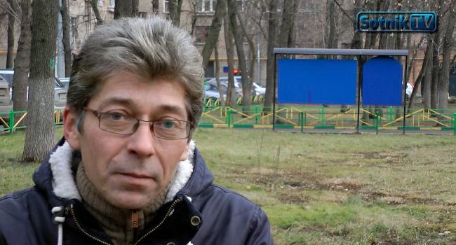 Русский корреспондент временно выехал вГрузию всвязи с опасностями
