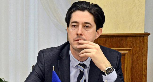 Касько рассказал о латвийских миллионах Арбузова и объяснил, что связывает его и Курченко