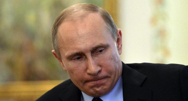 Путин подшутил над рабочим компании «Калашников»