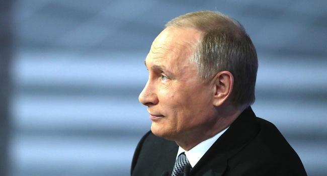 Путин обречен наскромную старость— руководитель банка ВТБ