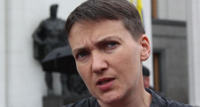 Савченко иЯресько «засветились» вСША— Сарафан ивышиванка