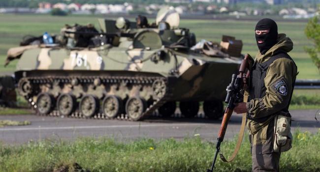 Процесс разведения сил вДонбассе начнется вближайшие дни