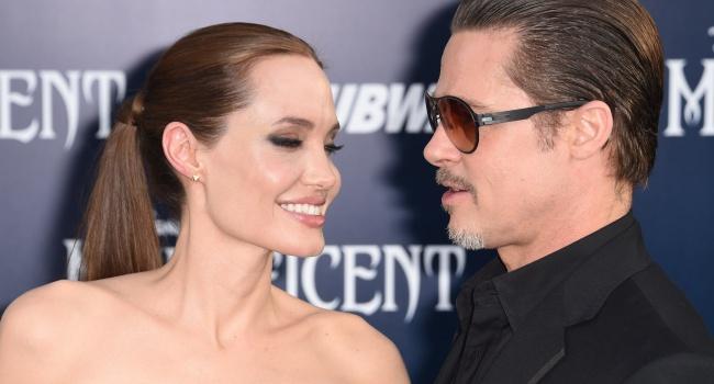 Марион Котийяр опровергла подозрения, что Джоли иПитт разводятся из-за нее