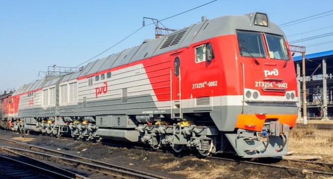 Кабмин позволил возить поУкраине уголь российскими вагонами