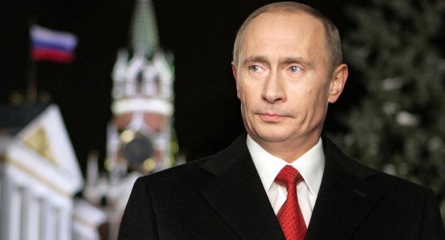 Политолог сказал, кто может заменить В. Путина