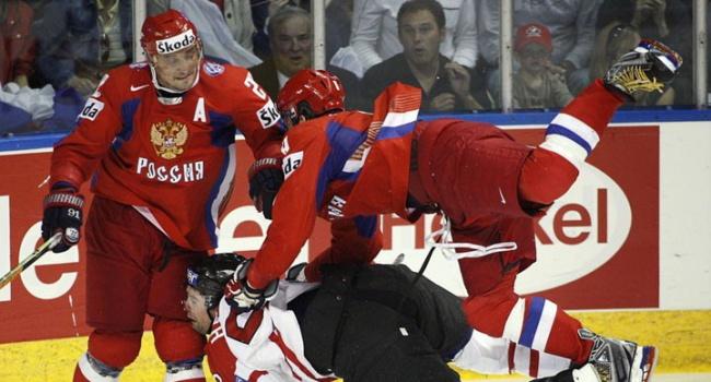 Ілюзія казки закінчилася. Канада перемогла Росію на Кубку світу