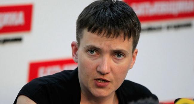 Павел Нусс: Дождались. «Батькивщина» предложила федерализацию Украины