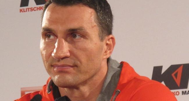 Промоутеры Кличко и Джошуа договариваются о поединке