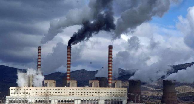 92% воздуха Земли смертельно рискован — ВОЗ