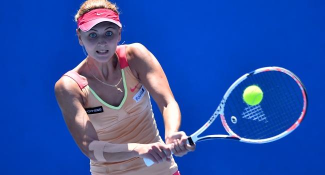 Теннисистка Заневская сменила гражданство