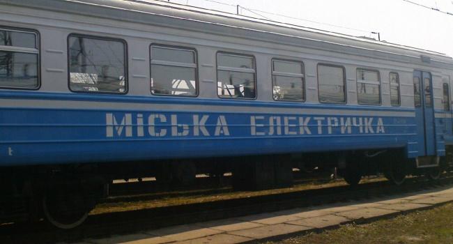 «Укрзализныця» определилась свопросом отмены электричек