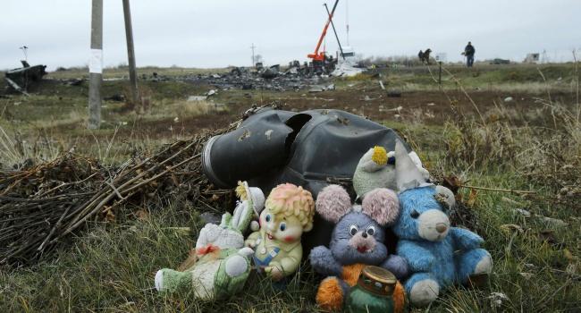УРосії нова версія катастрофи «Боїнга» наДонбасі: «Бук» вистрілив помилково