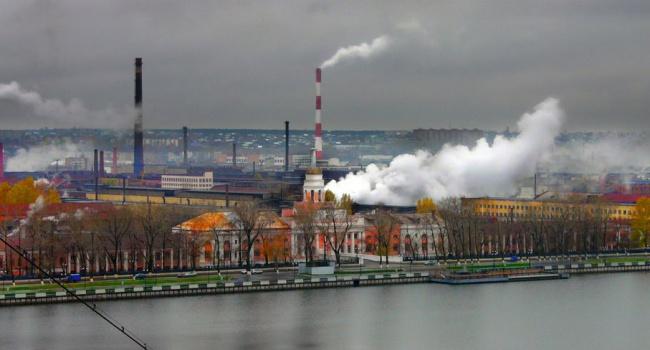 Украина возглавила список стран поколичеству смертей отзагрязнения воздуха