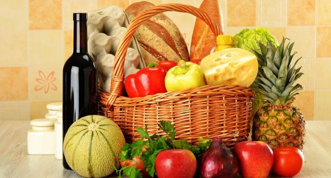Стало известно, какие продукты подорожают вУкраинском государстве — Дорогая осень