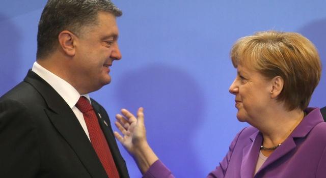 Німеччина готова допомогти в лікуванні Умерова