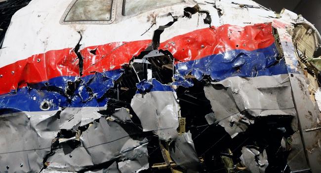 Нідерланди викликали «накилим» посла Росії через критику слідства щодо MH17