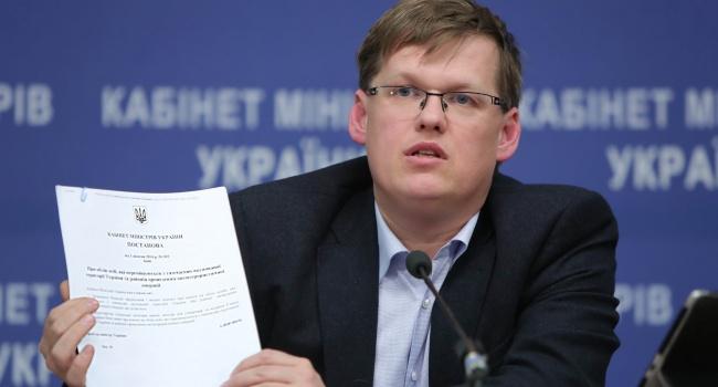 Министр обещает недопустить Януковича иАзарова кукраинским деньгам