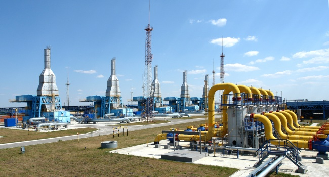 Поставки российского газа в Европу бьют все рекорды