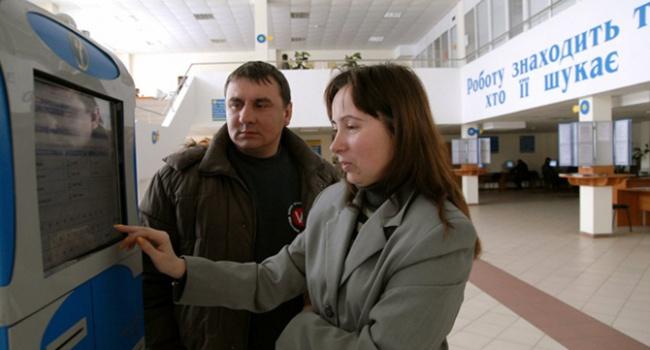 58% переселенцев в Украине сидят без работы – аналитик