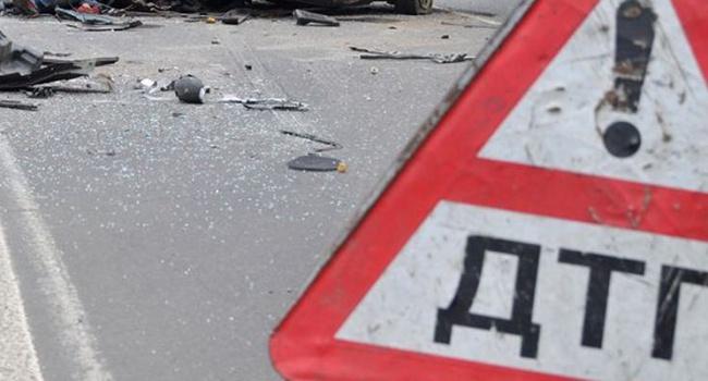 Четверо осіб загинули вДТП уКиєві