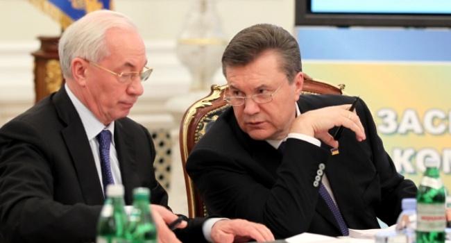 Росія 5 разів відмовила Україні увидачі Януковича