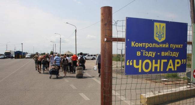 Суд вОдессе принял прецедентное решение повывозу вещей изаннексированного Крыма
