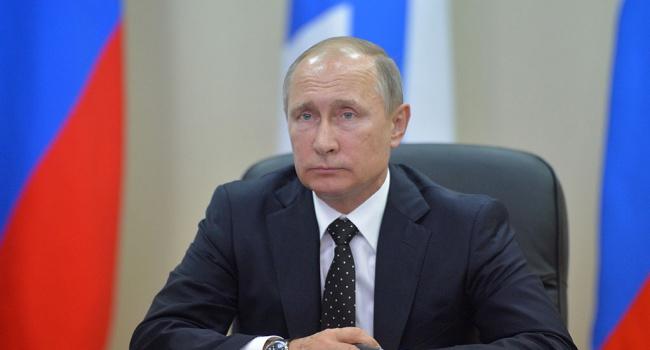 Украинский художник разъяснил, чем она чревата для Украины— Смерть Владимира Путина