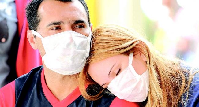 Медики предупреждают в Украину идет новый штамм гриппа