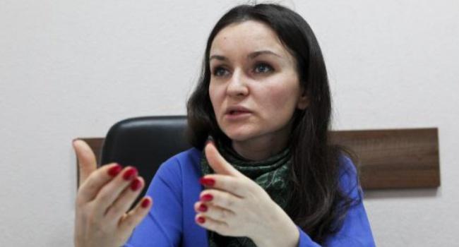 Судья Царевич обжаловала свое увольнение