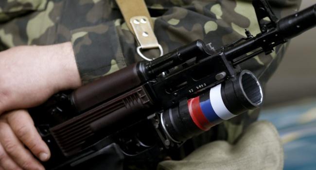 Наокупованих територіях Росія вербує бойовиків на війну вСирію