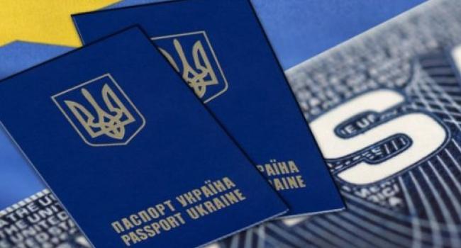 Хан: Ситуація зпросуванням процедури надання Україні безвізового режиму буде успішною