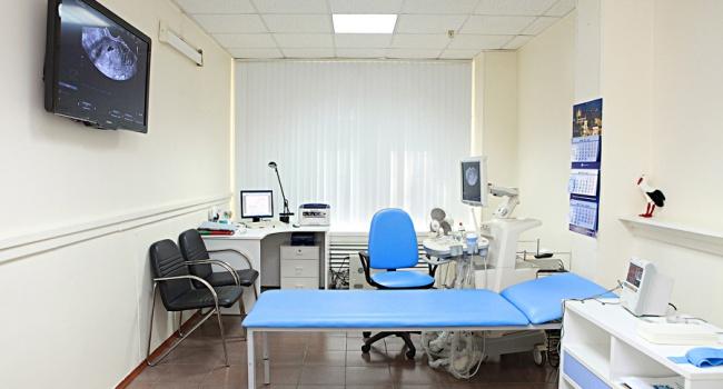 Санкции оставили крымчан без единственного томографа