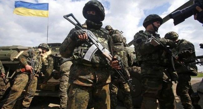 ВОБСЄ підтвердили розведення підрозділів ЗСУ табойовиків біля Петрівського