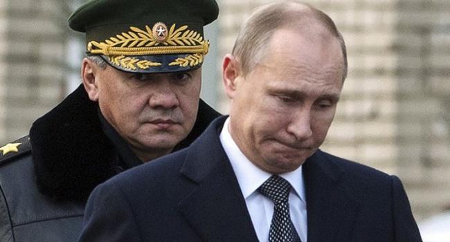 Сотник: Подарунок до дня народження Путіна від Керрі: тепер трибунал неминучий