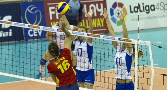 Волейбол. Жіноча збірна України пробилася на Євро