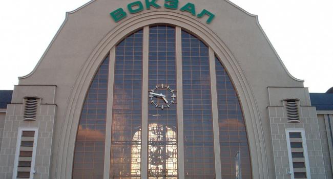 Власти Украины кдекабрю «очистят» вокзалы истанции отрусского языка