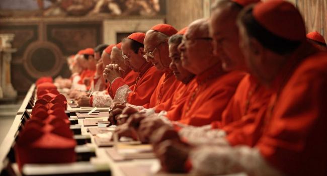 Папа римский Франциск объявил оназначении 17 новых кардиналов