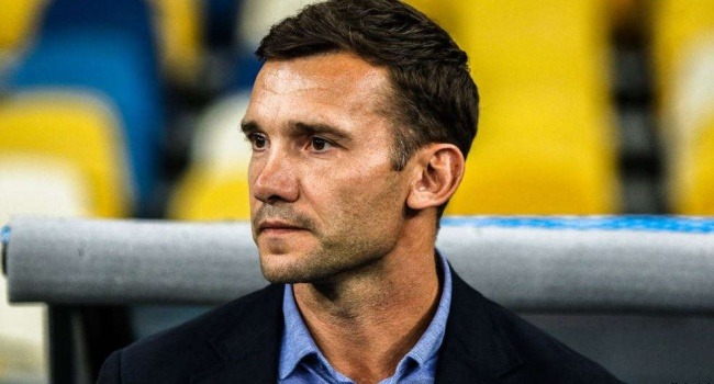 Результаты футбольного матча Украина-Косово