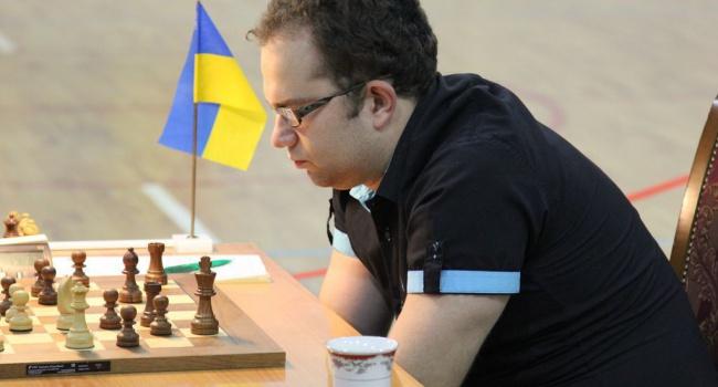 Эльянов победил на престижном шахматном турнире