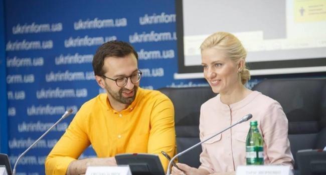 Блогер о нардепе Лещенко: быть украинским коррупционером изматывает