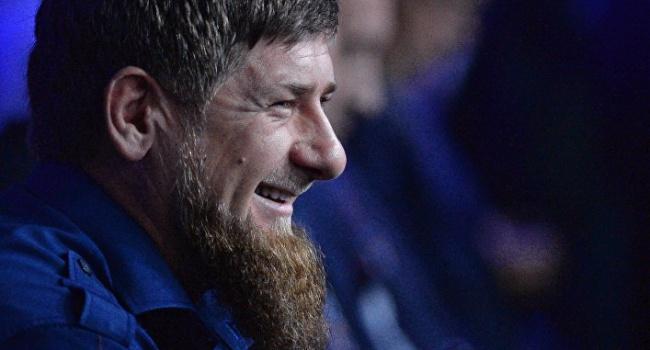 Кадыров ищет сотрудников с помощью реалити-шоу