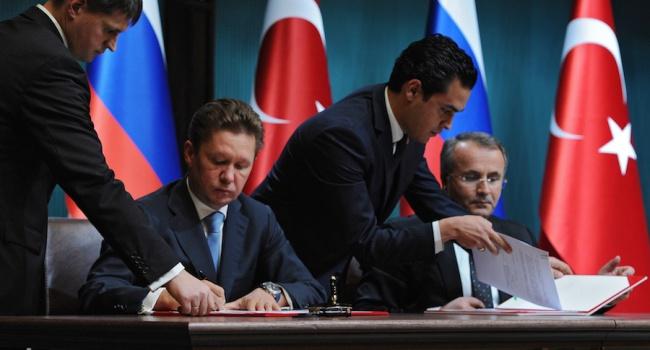 Россия иТурция задумались оуменьшении тарифов насвязь вроуминге
