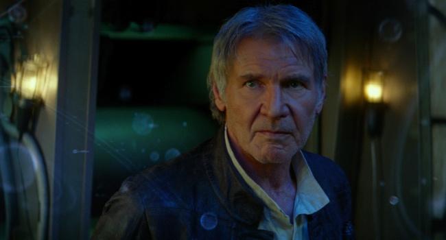 Кинокомпанию, участвовавшую всъемках «Звездных войн», оштрафовали из-за травм Харрисона Форда