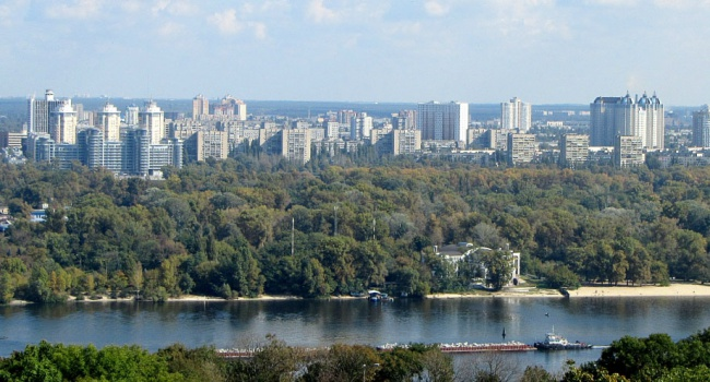 Киев вошел в 10-ку самых общедоступных туристических городов Европы