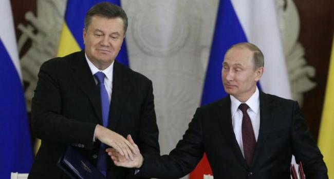 Росія офіційно підтвердила надання Януковичу тимчасового притулку— адвокат