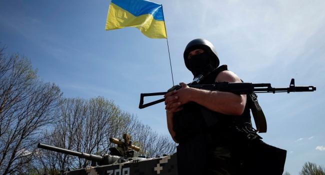 За ввесь період АТО загинуло понад 2.5 тисячі українців - Порошенко