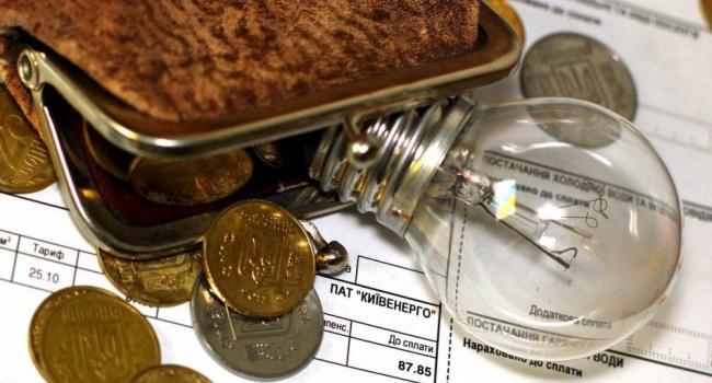 Украинцам следует готовиться кочередному увеличению тарифов— специалист